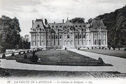 RADEPONT (Eure) - Le Château Et Les Pelouses - Other Municipalities