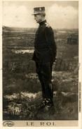 Postcard / ROYALTY / Belgium / Belgique / Roi Albert I / Koning Albert I / La Causette / Ed. Marco / Marcovici - Weltkrieg 1914-18