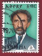 1973 - Haile Sellasie I - Mi:ET 769 - Used - Etiopia