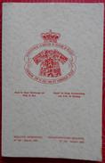 Bulletin 153 De La Noblesse Du Royaume De Belgique--baron Emmanuel Beaumont De Saint Quintin (Dragons De Latour)… - Storia