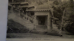 Luchon Funiculaire - Luchon