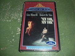 "Rare Film : "" New York  New York  "" - Musikfilme"
