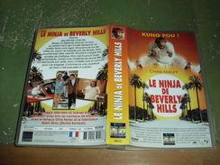 "Rare Film : "" Le Ninja De Beverly Hills  "" - Comedy"