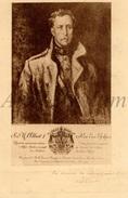 Postcard / ROYALTY / Belgium / Belgique / Roi Albert I / Koning Albert I - Guerre 1914-18