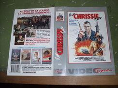 """Rare Film : """" Run Chrissie Run  """" - Crime"""