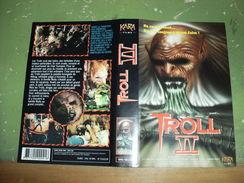 "Rare Film : "" Troll 2  "" - Horreur"