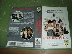 "Rare Film : "" Le Bal Des Cinglés  "" - Comedy"