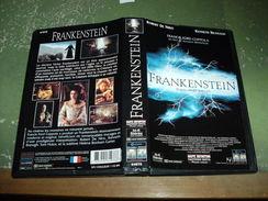 "Rare Film : "" Frankenstein  "" - Fantasy"