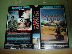 "Rare Film : "" Noman's Land  "" - Comedy"