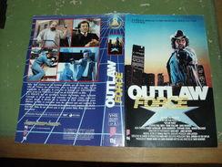 "Rare Film : "" Outlaw Force "" - Crime"
