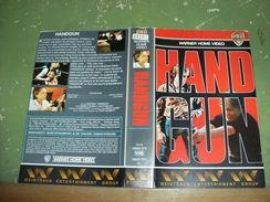 """Rare Film : """" Handgun """" - Crime"""