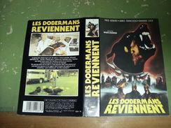 "Rare Film : "" Les Dobermans Reviennent  "" - Dramma"