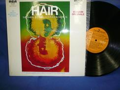 "Hair""33t Vinyle""The American Tribal Love-Rock Musical"" - Musicals"