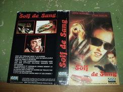"""Rare Film : """" Soif De Sang """" - Horror"""