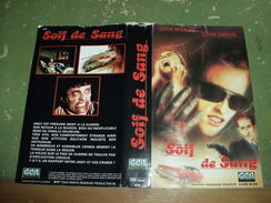 "Rare Film : "" Soif De Sang "" - Horreur"