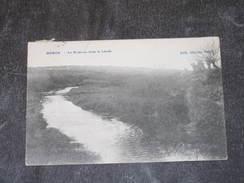 GENCK - Le Ruisseau Dans La Lande - - Genk