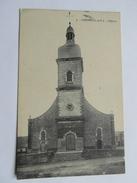 GUICHEN  L'église  35 Ille Et Vilaine - Autres Communes