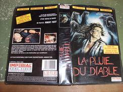 """Rare Film : """" La Pluie Du Diable """" - Horror"""