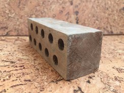 Wood Box Granatenwerfer 16. Germany.WW1 - 1914-18