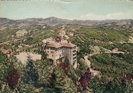 ITALY - Bobbio - Passo Penice - Piacenza