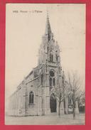 Heusy - L'Eglise - 1930 ( Voir Verso ) - Verviers