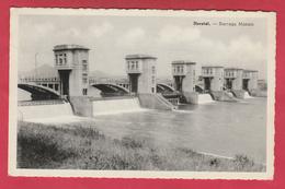 Herstal - Barrage Monsin - 1958 ( Voir Verso ) - Herstal