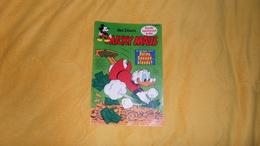 BANDE DESSINEE MICKY MAUS WALT DISNEYS 26 JULI 1969 N°30 / EN ALLEMAND. - Livres Pour Enfants
