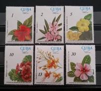 Cuba, 1977, Mi: 2217/22 (MNH) - Other