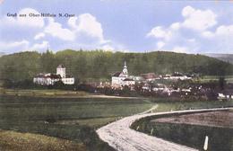 Gruss Aus Ober-Höflein.N.Oe. - Autriche