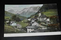 119- Ramsau - Ramsau Am Dachstein