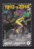 """2013 - 4314 - XX - 100 Jaar Ronde Van Vlaanderen / Les 100 Ans Du """"Tour Des Flandres"""" - Unused Stamps"""