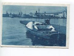 Toulon  Bateau Port - Toulon
