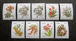 B1439 - Venda - 1979-85 - 9 Various Stamps - MNH - Venda