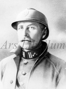 Persfoto / ROYALTY / Belgium / Belgique / Roi Albert I / Koning Albert I - Guerre 1914-18