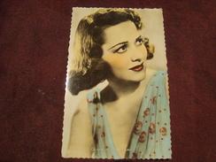 CPA Olivia De Havilland - Artiesten