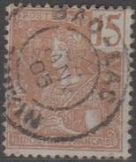 Indochine 1904-1906 N° 29 Oblitération Centrée De Bao-Lao    (D17) - Usati