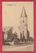 Grasheide - De Kerk ( Verso Zien ) - Putte