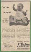 Glaxo Pubblicità1924 - Health & Beauty