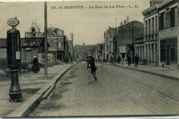 Saint Quentin___rue De La Fère - Saint Quentin