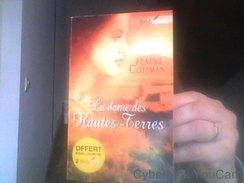 La Dame Des Hautes-Terres De Coffman Elaine - Livres, BD, Revues