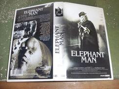 "Rare Film : "" Elephant Man  "" - Dramma"