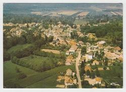 39 - MONT SOUS VAUDREY / VUE AERIENNE - Frankrijk