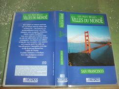 "Rare Document : "" San Francisco  "" - Travel"