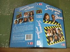 "Rare Spectacle : "" Surprise  Surprise   "" - Comedy"