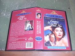 """Rare Film : """" La Comtesse Aux Pieds Nus  """" - Romantic"""