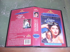 "Rare Film : "" La Comtesse Aux Pieds Nus  "" - Romantici"