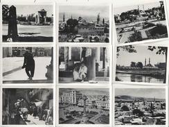 Damas 20 Photographies - Places