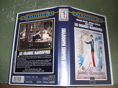 """Rare Film : """" Les Grandes Manoeuvres """" - Romantique"""