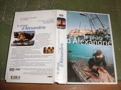 """Rare Document : """" Le Phare D'Alexandrie """" - Documentaire"""