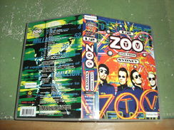 "Rare Spectacle : "" U2 Zoo TV  "" - Concert Et Musique"